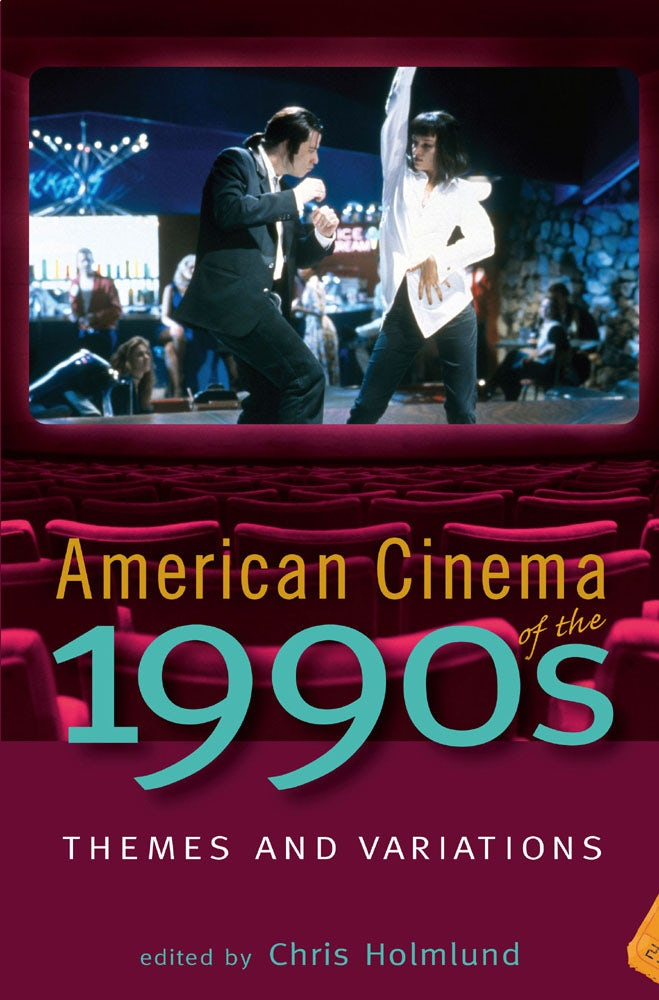 American Cinema of the 1930s: Themes and Variations (Screen Decades: American Culture American Cinema)