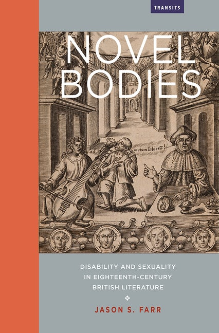 Novel Bodies