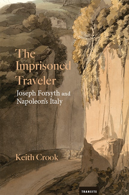 The Imprisoned Traveler
