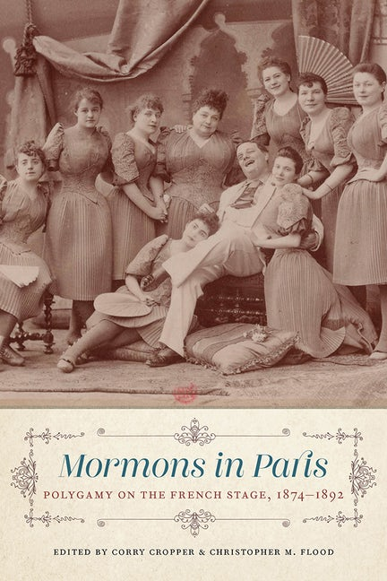 Mormons in Paris