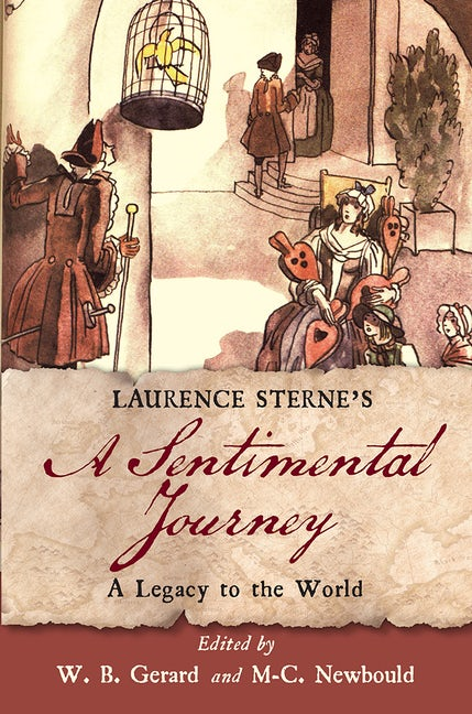 Laurence Sterne's A Sentimental Journey