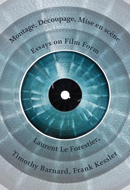 Book Details  Rutgers University Press Montage Dcoupage Mise En Scne